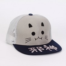 Ao no Kanata no Four Rhythm anime cap sun hat