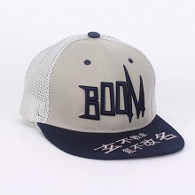 Collection anime cap sun hat