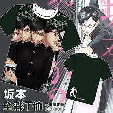 The anime t-shirt