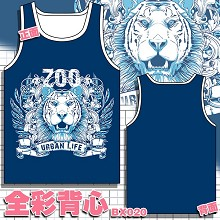 The anime tank top vest