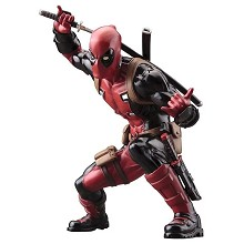 Deadpool anime figure