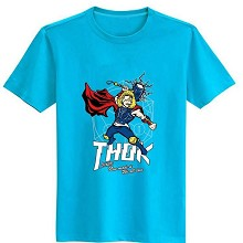 The Avengers Thor cotton t-shirt
