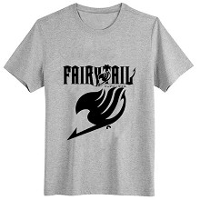 Fairy Tail cotton t-shirt