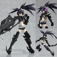 Black Rock Shooter anime figure figma SP041