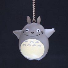 TOTORO anime figure key chain