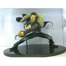 One Piece Sir Crocodile anime figure