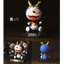 Doraemon Chinese Zodiac Dragon figure