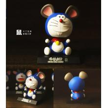 Doraemon Chinese Zodiac Rat figure