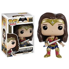 FUNKO POP Wonder Woman figure 86#