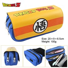 Dragon Ball anime multifunctional anime pen bag