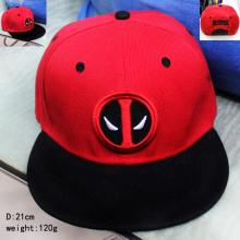 Deadpool cap