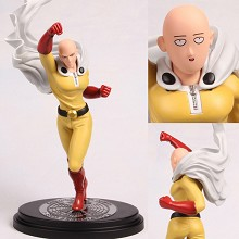 One Punch Man anime figure