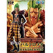 POP One Piece Bartolomeo anime figure