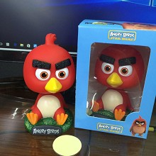 Angry Birds anime figure