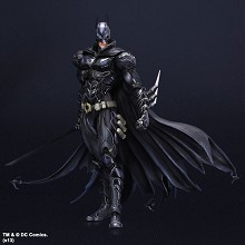 Play Arts Batman figure