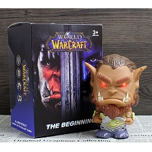 Warcraft Durotan figure