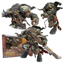 World of Warcraft figure