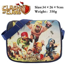 Clash of Clans anime satchel shoulder bag