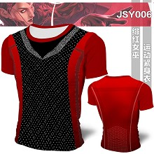 Scarlet Witch Mens Bodybuilding Hoodies Print Hood...