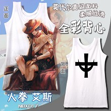 One Piece tank top vest(female)