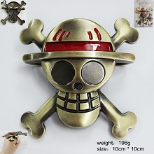 One Piece cos weapon mini shield