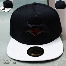 Batman VS Superman cap sun hat