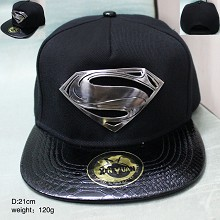 Superman cap sun hat