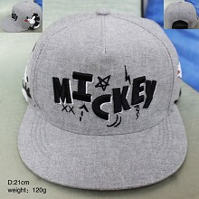 Michey cap sun hat
