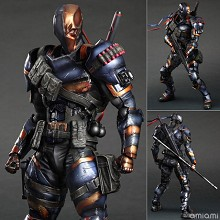 PLAY ARTS Batman:ArkhamOrigins anime figure