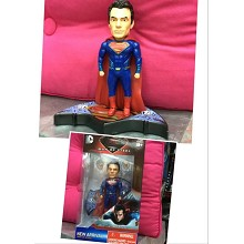 Super man figure