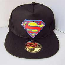 Super man anime cap sun hat