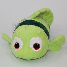 10inches Finding Nemo plush dolls set(4pcs a set)