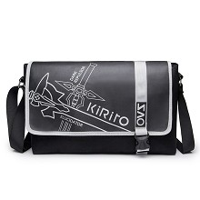 Sword Art Online anime satchel shoulder bag