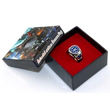 Warcraft ring