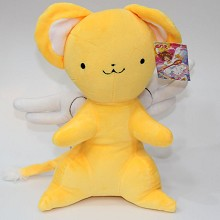 10.4inches Card Captor Sakura anime plush doll