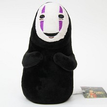 7.2inches Spirited Away anime plush doll