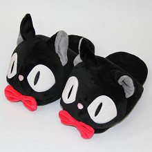 Kiki's Delivery Service plush slippers a pair