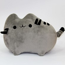 12inches Pusheen the Cat anime plush doll