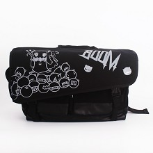 Collection anime satchel shoulder bag