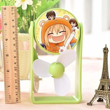 Himouto! Umaru-chan anime USB fan