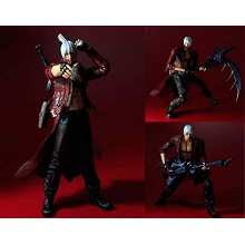 Play Arts Devil May Cry 3 Dante figure