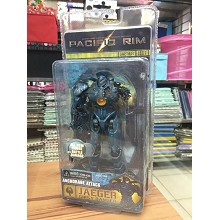 7inches NECA Pacific Rim figure