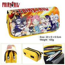 Fairy Tail anime pen bag