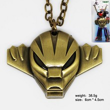 UFO Robot Grendizer necklace