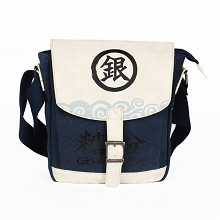 Gintama anime satchel shoulder bag