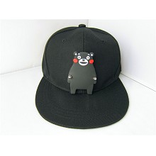 Kumamon anime cap sun hat