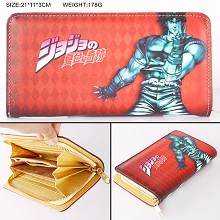 Natsuiro Kiseki anime long wallet