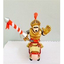 Clash of Clans figure