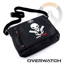 Overwatch satchel shoulder bag