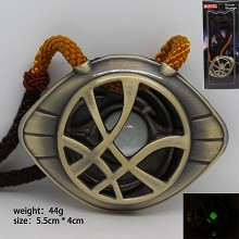 Doctor Strange necklace